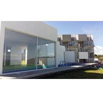 Foto de departamento en venta en, desarrollo habitacional zibata, el marqués, querétaro, 2409692 no 01
