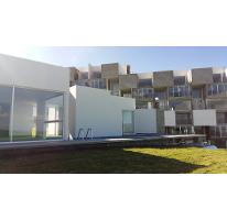 Foto de departamento en venta en  , desarrollo habitacional zibata, el marqués, querétaro, 2462953 No. 01