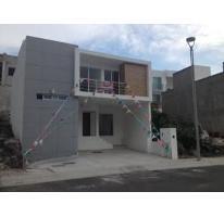Foto de casa en venta en  , desarrollo habitacional zibata, el marqués, querétaro, 2511079 No. 01