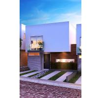 Foto de casa en venta en  , desarrollo habitacional zibata, el marqués, querétaro, 2516460 No. 01
