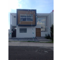 Foto de casa en venta en  , desarrollo habitacional zibata, el marqués, querétaro, 2524948 No. 01