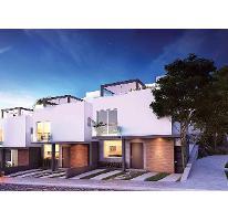 Foto de casa en venta en  , desarrollo habitacional zibata, el marqués, querétaro, 2525322 No. 01