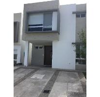 Foto de casa en venta en  , desarrollo habitacional zibata, el marqués, querétaro, 2575371 No. 01