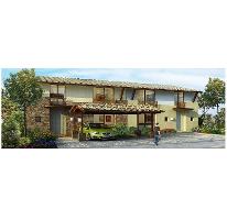 Foto de casa en venta en  , desarrollo habitacional zibata, el marqués, querétaro, 2754997 No. 01