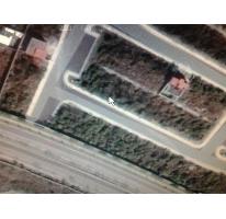 Foto de terreno habitacional en venta en  , desarrollo habitacional zibata, el marqués, querétaro, 2755942 No. 01