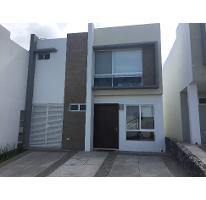 Foto de casa en venta en  , desarrollo habitacional zibata, el marqués, querétaro, 2756824 No. 01