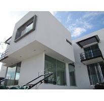 Foto de casa en venta en  , desarrollo habitacional zibata, el marqués, querétaro, 2772034 No. 01