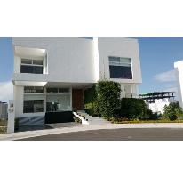 Foto de casa en venta en  , desarrollo habitacional zibata, el marqués, querétaro, 2789923 No. 01
