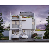 Foto de casa en venta en  , desarrollo habitacional zibata, el marqués, querétaro, 2790153 No. 01