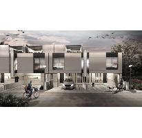 Foto de casa en venta en  , desarrollo habitacional zibata, el marqués, querétaro, 2811059 No. 01