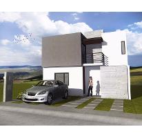 Foto de casa en renta en  , desarrollo habitacional zibata, el marqués, querétaro, 2844726 No. 01