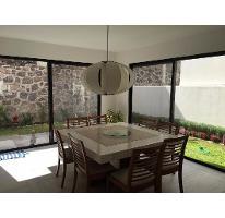 Foto de casa en renta en  , desarrollo habitacional zibata, el marqués, querétaro, 2858946 No. 01