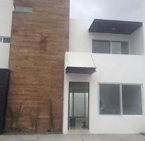 Foto de casa en venta en  , desarrollo habitacional zibata, el marqués, querétaro, 2876346 No. 01