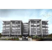 Foto de departamento en venta en  , desarrollo habitacional zibata, el marqués, querétaro, 2896547 No. 01