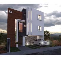 Foto de casa en venta en  , desarrollo habitacional zibata, el marqués, querétaro, 2912109 No. 01