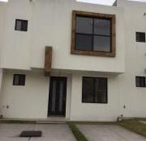 Foto de casa en renta en  , desarrollo habitacional zibata, el marqués, querétaro, 3519532 No. 01