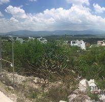 Foto de terreno habitacional en venta en  , desarrollo habitacional zibata, el marqués, querétaro, 3617158 No. 01