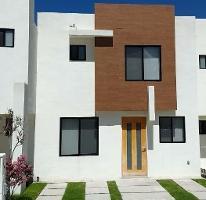 Foto de casa en venta en  , desarrollo habitacional zibata, el marqués, querétaro, 4320302 No. 01