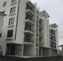 Foto de departamento en venta en  , desarrollo habitacional zibata, el marqués, querétaro, 4465270 No. 01