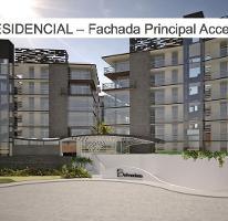Foto de departamento en venta en  , desarrollo habitacional zibata, el marqués, querétaro, 4663726 No. 01