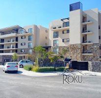 Foto de departamento en venta en, desarrollo habitacional zibata, el marqués, querétaro, 957075 no 01