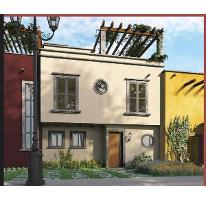 Foto de casa en venta en  , desarrollo las ventanas, san miguel de allende, guanajuato, 2169433 No. 01