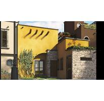 Foto de casa en venta en  , desarrollo las ventanas, san miguel de allende, guanajuato, 2190591 No. 01