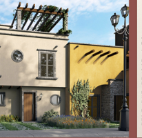 Foto de casa en venta en  , desarrollo las ventanas, san miguel de allende, guanajuato, 2520686 No. 01