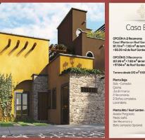 Foto de casa en venta en  , desarrollo las ventanas, san miguel de allende, guanajuato, 2524954 No. 01
