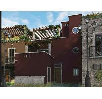 Foto de casa en venta en  , desarrollo las ventanas, san miguel de allende, guanajuato, 2870798 No. 01