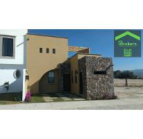 Foto de casa en venta en  , desarrollo las ventanas, san miguel de allende, guanajuato, 2932462 No. 01