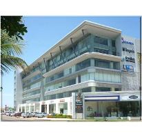 Foto de oficina en renta en  , desarrollo urbano 3 ríos, culiacán, sinaloa, 1225641 No. 01