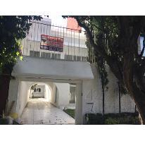 Foto de casa en renta en  42, anzures, miguel hidalgo, distrito federal, 2863617 No. 01