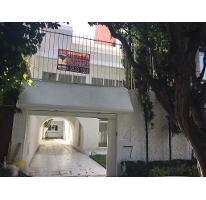 Foto de casa en renta en  , anzures, miguel hidalgo, distrito federal, 2827271 No. 01