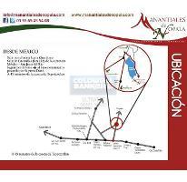 Foto de terreno comercial en venta en  , devego, nopala de villagrán, hidalgo, 2729102 No. 01