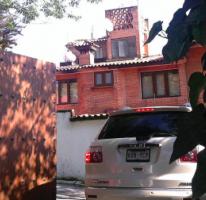 Foto de casa en venta en San Jerónimo Lídice, La Magdalena Contreras, Distrito Federal, 4608598,  no 01