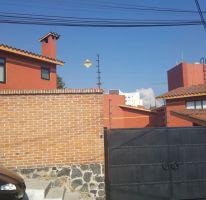 Foto de casa en condominio en venta en Manzanastitla, Cuajimalpa de Morelos, Distrito Federal, 2468824,  no 01