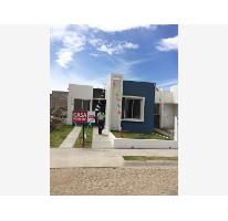 Foto de casa en venta en diamante 970, villa flores, villa de álvarez, colima, 2684806 No. 01