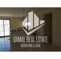 Foto de casa en venta en  , diamante paseos de opichen, mérida, yucatán, 3507067 No. 01