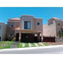 Foto de casa en venta en  , diamante reliz, chihuahua, chihuahua, 1284677 No. 01