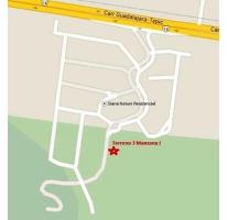 Foto de terreno habitacional en venta en  , diana nature residencial, zapopan, jalisco, 2616639 No. 01