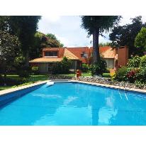 Foto de casa en venta en  0, san miguel acapantzingo, cuernavaca, morelos, 2773916 No. 01