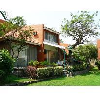 Foto de casa en venta en  88, san miguel acapantzingo, cuernavaca, morelos, 2908327 No. 01