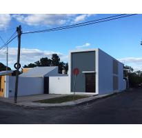 Foto de casa en venta en  , diaz ordaz, mérida, yucatán, 2318194 No. 01