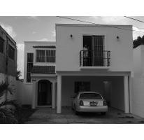 Foto de casa en venta en  , diaz ordaz, mérida, yucatán, 2640188 No. 01