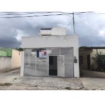 Foto de casa en venta en  , diaz ordaz, mérida, yucatán, 2792978 No. 01