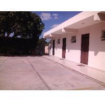 Foto de departamento en renta en  , diaz ordaz, mérida, yucatán, 2874328 No. 01