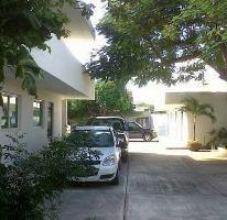 Foto de departamento en renta en  , diaz ordaz, mérida, yucatán, 3801741 No. 01