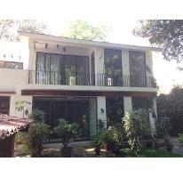 Foto de casa en venta en  , san angel, álvaro obregón, distrito federal, 2882373 No. 01