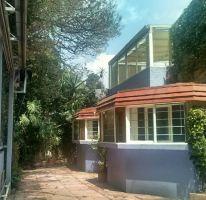Foto de casa en renta en diligencias, san pedro mártir, tlalpan, df, 1706108 no 01